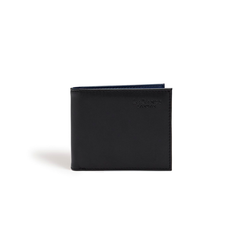 Strong Black Wallet