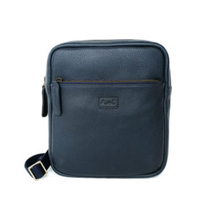 Men_s Leather Sling Bag